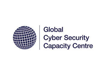The Global Cyber Security Capacity Building Centre Logo