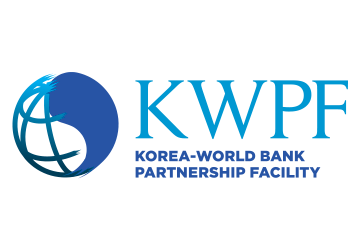 KWPF Korea-World Bank Partnership Facility Logo